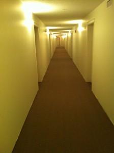 Corridor - Pan West D