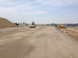 Sage Road Prep 1